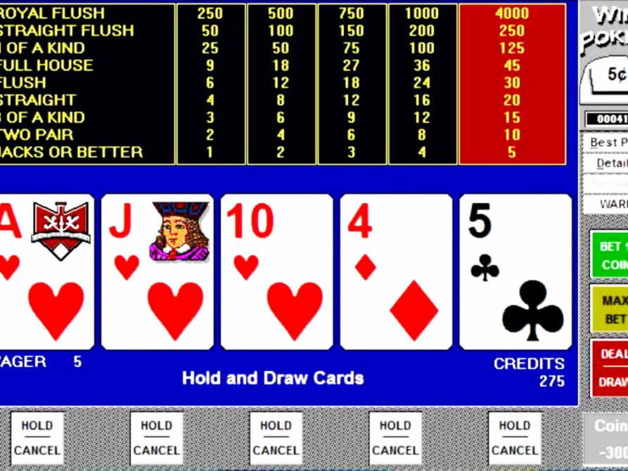 $ 90 Casino Tournament ที่ Ignition Casino
