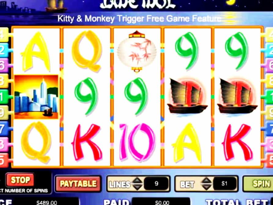$ 4130 ไม่มีเงินฝากที่ Miami Club Casino