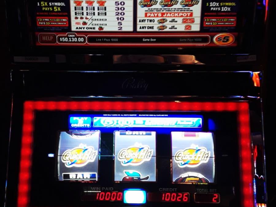 $ 365 การแข่งขันคาสิโนออนไลน์ที่ Raging Bull Casino