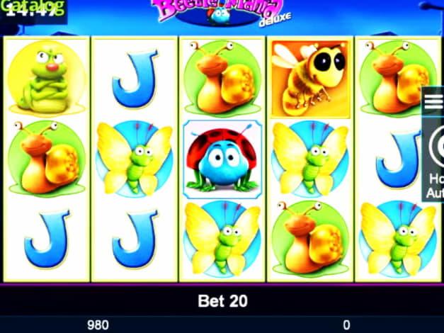 170% Casino-velkomstbonus på Golden Lion Casino