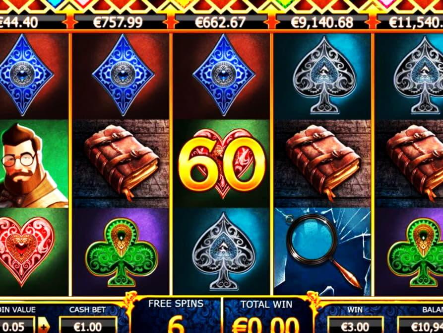 € 3150 ไม่มีรหัสโบนัสเงินฝากที่ Slots Capital Casino