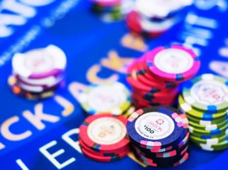 EUR 1950 ไม่มีรหัสโบนัสเงินฝากที่ Casino Max