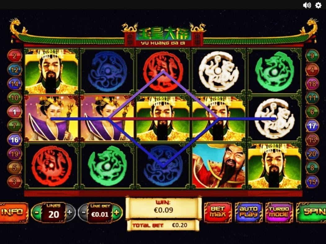 EURO 1995 ไม่มีโบนัสเงินฝากคาสิโนที่ Slots Capital Casino
