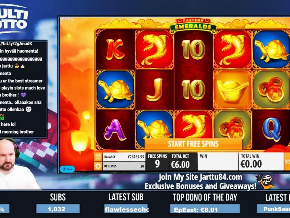 € 465 การแข่งขันสล็อตฟรีโรลมือถือที่ Lucky Red Casino