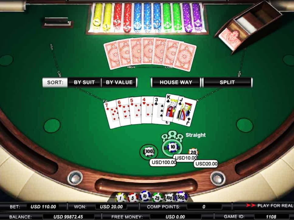 € 875 Casino Tournament ที่ Slots Of Vegas Casino