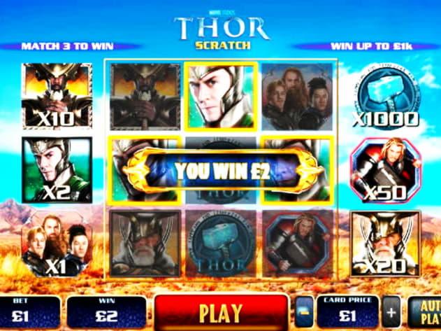 $ 170 ชิปฟรีที่ Slots Of Vegas Casino