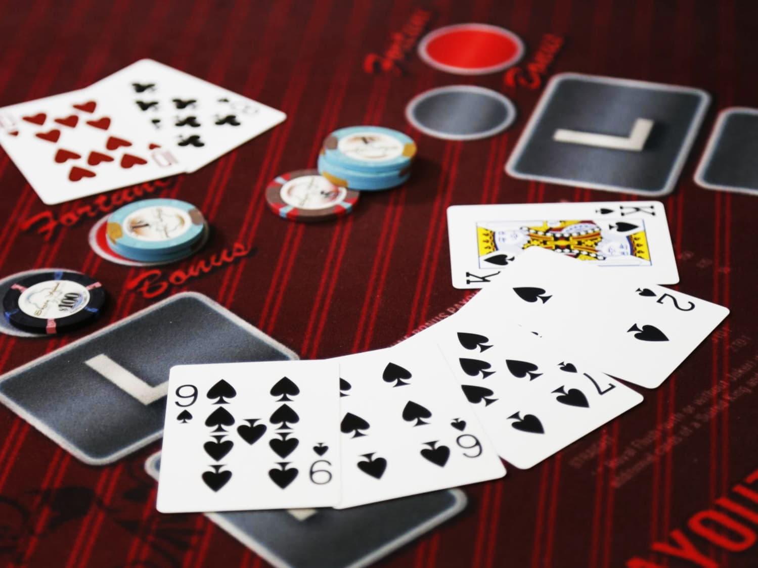 $ 365 ชิปคาสิโนฟรีที่ Vegas Crest Casino