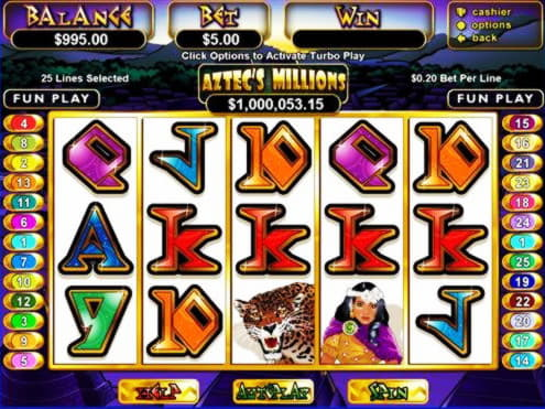 $ 605 ชิปคาสิโนฟรีที่ Lucky Red Casino