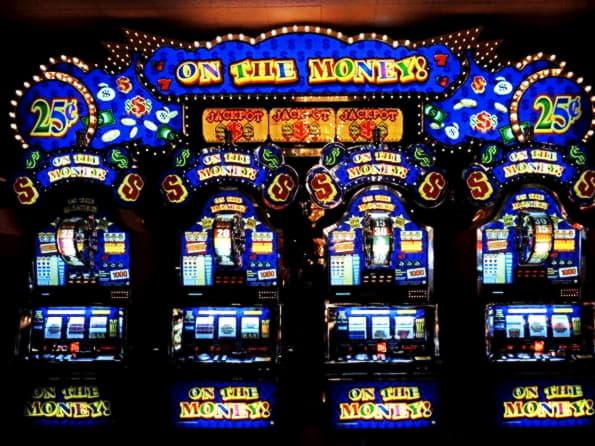 € 75 ชิปคาสิโนฟรีที่ Slots Of Vegas Casino