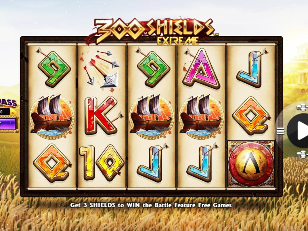 80 Trial Spins ที่ Liberty Slots Casino