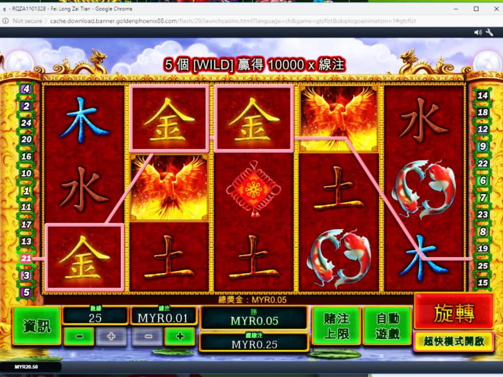 $ 795 ไม่มีโบนัสเงินฝากที่ Raging Bull Casino