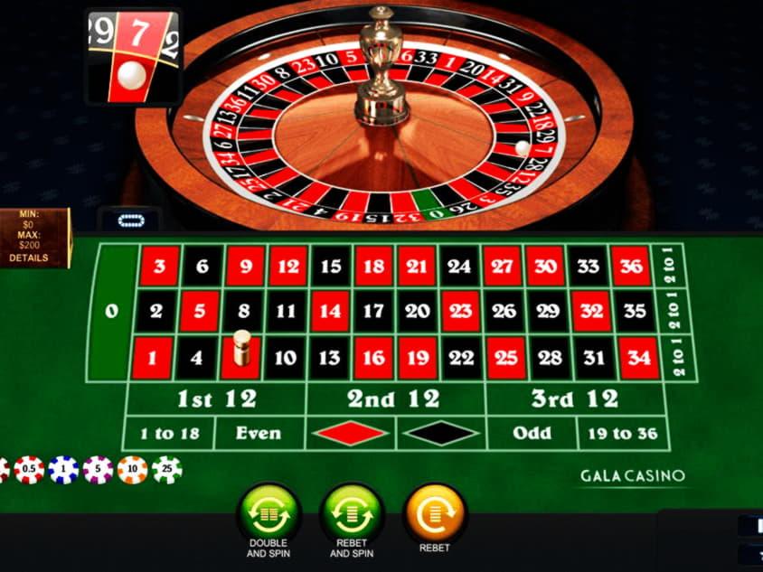 การแข่งขันคาสิโน EURO 655 ฟรีโรลที่ Lucky Red Casino