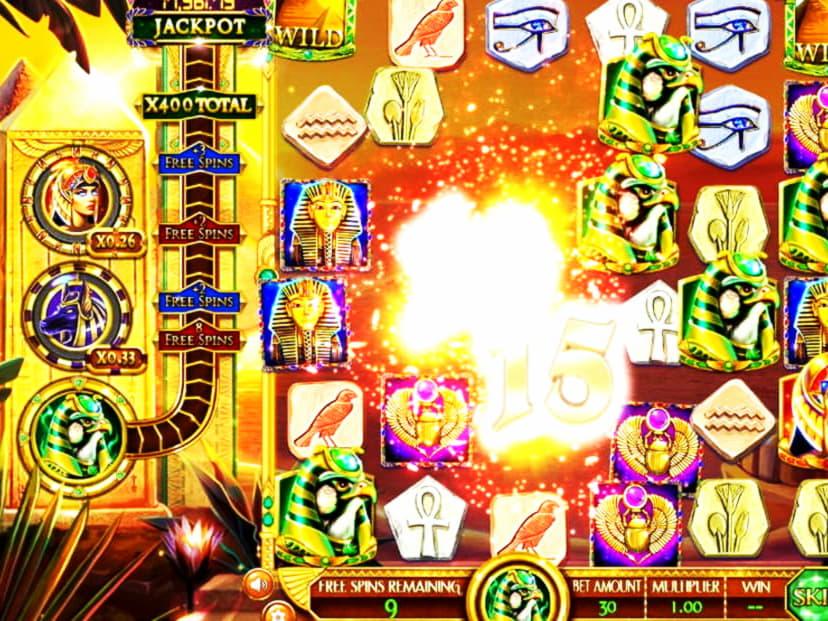 $ 360 Mobile freeroll slot แข่งขันสล็อตที่ Supernova Casino