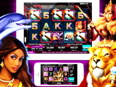 การแข่งขันคาสิโน Eur 505 ฟรีที่ Liberty Slots Casino