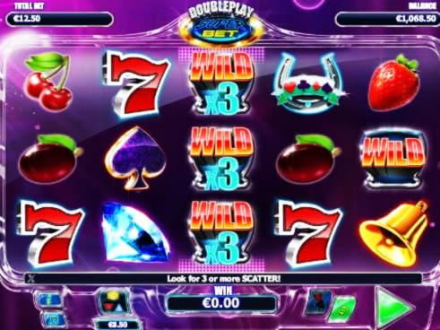 € 275 การแข่งขันคาสิโนออนไลน์ที่ Cafe Casino