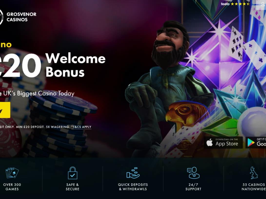 290% Бонус без правил! в казино BoVegas