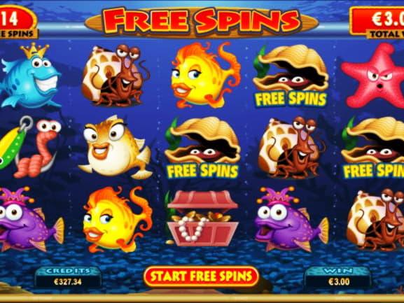 € 440 Casino Tournament ที่ Liberty Slots Casino