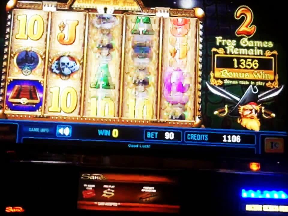 ชิปคาสิโน Eur 650 ที่ Slots Of Vegas Casino