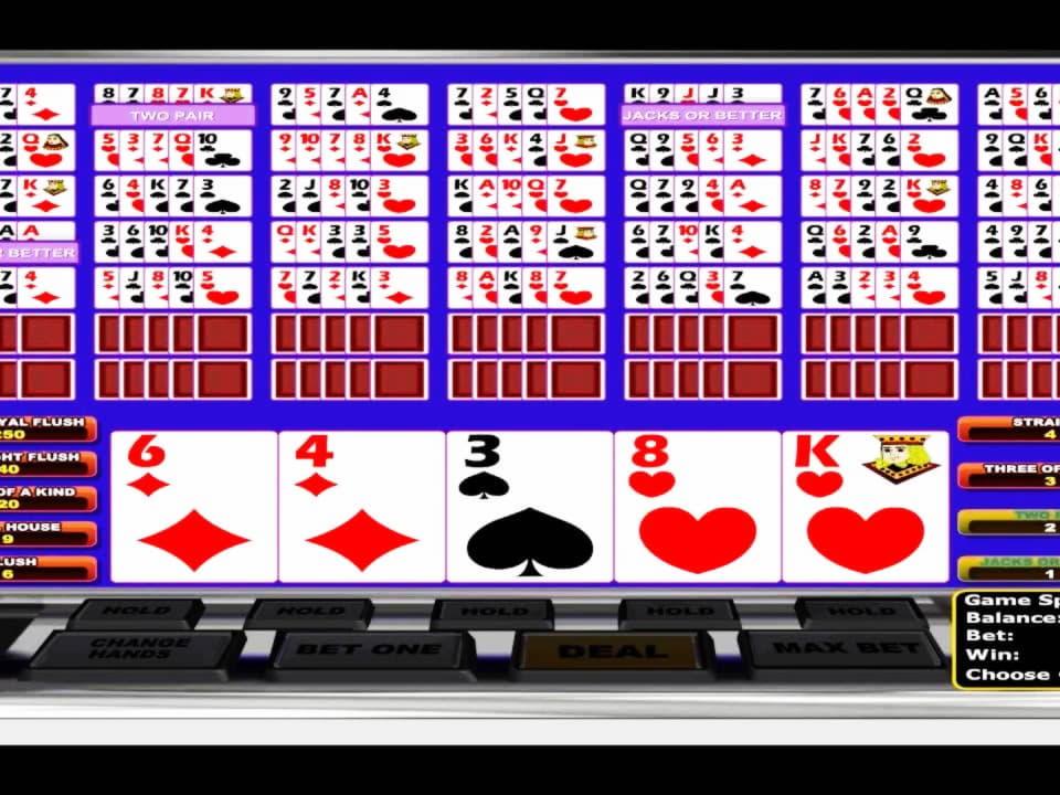 730% จับคู่ที่คาสิโนที่ Uptown Aces Casino