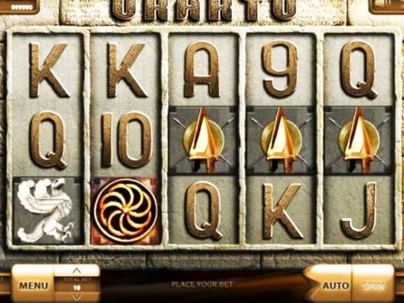 640% โบนัสคาสิโนสมัครสมาชิกที่ดีที่สุดที่ Ignition Casino