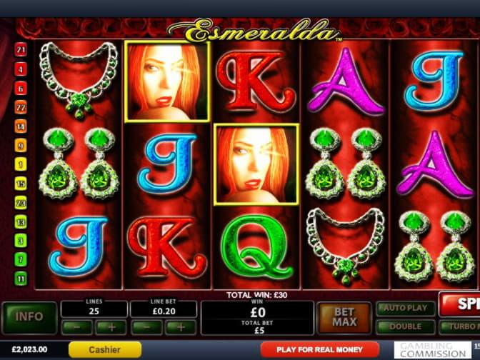 465% จับคู่ที่คาสิโนที่ Eclipse Casino