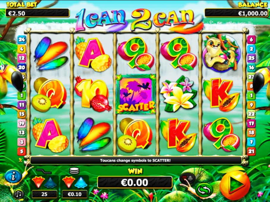 € 665 ทัวร์นาเมนต์สล็อตฟรีโรลประจำวันที่ Two-Up Casino