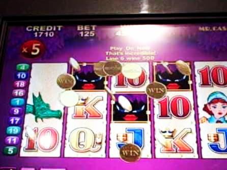 $ 135 ชิปฟรีที่ Uptown Aces Casino