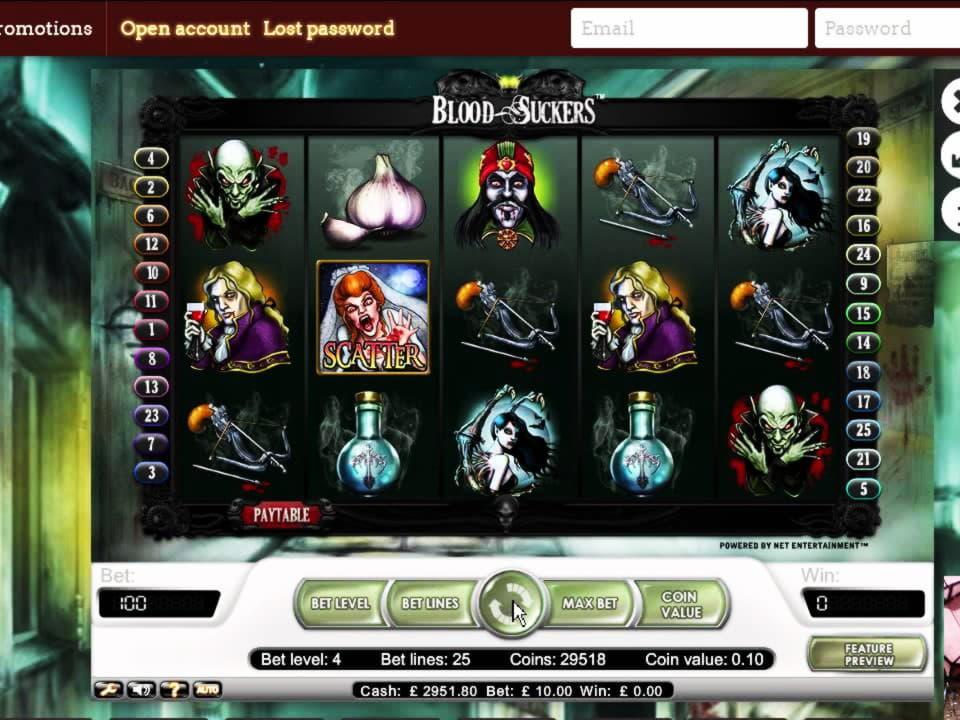 170 ฟรีคาสิโนหมุนที่ Bovada Casino