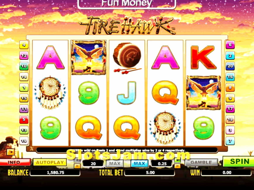 35 Free Spins at Finland Casino