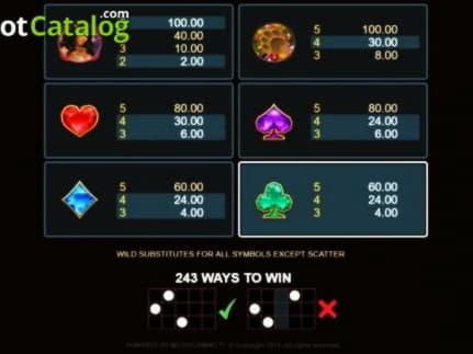 ยูโร 2222 ไม่มีโบนัสคาสิโนเงินฝากที่ Fair Go Casino