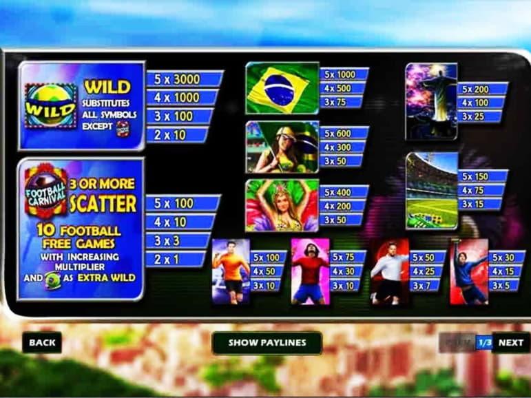 € 99 ชิปฟรีที่ Fair Go Casino
