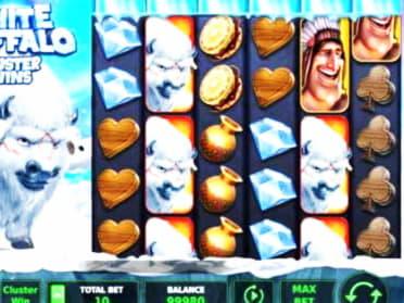 £ 695 ทัวร์นาเมนต์คาสิโนฟรีโรลที่ Cherry Jackpot Casino