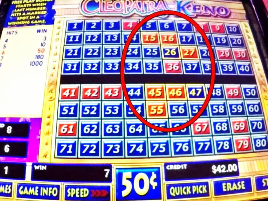 145 ฟรีสปินไม่มีเงินฝากที่ Lucky Red Casino