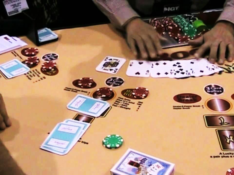 Eur 4095 ไม่มีเงินฝากโบนัสคาสิโนที่ Ignition Casino