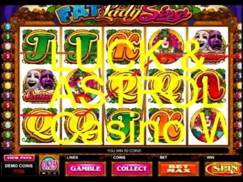 110 Free Spins no deposit casino at Ireland Casino
