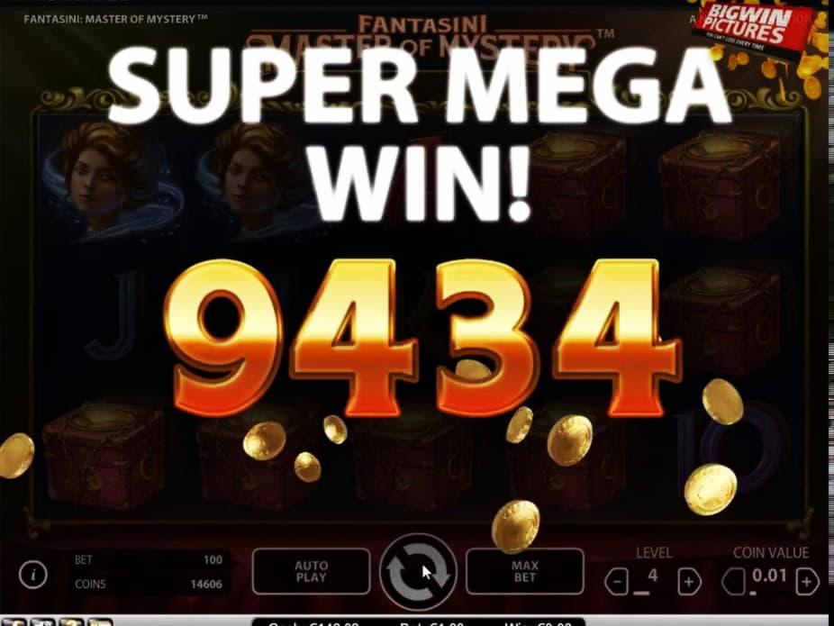 590% จับคู่ที่คาสิโนที่ Slots Capital Casino