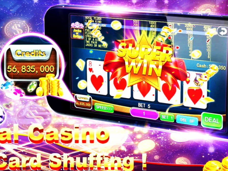 160 Trial Spins ที่ Ignition Casino