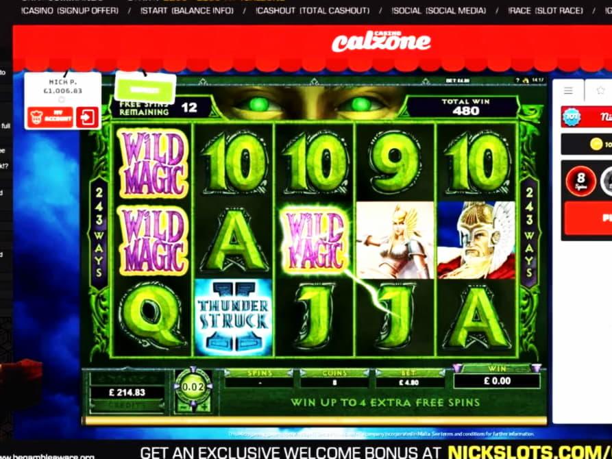 $ 4690 ไม่มีเงินฝากที่ Bovada Casino