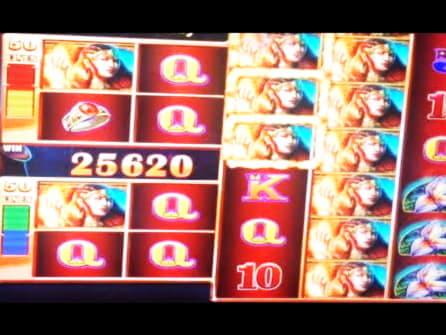 € 3585 ไม่มีโบนัสคาสิโนเงินฝากที่ Royal Ace Casino