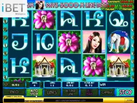 755% จับคู่โบนัสคาสิโนที่ Cherry Jackpot Casino