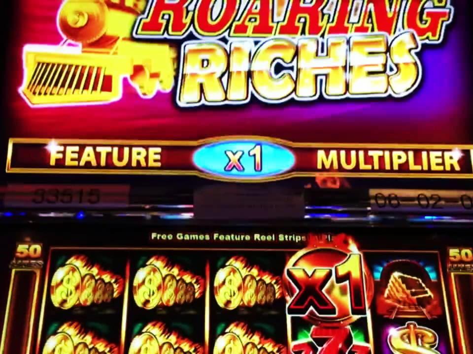 65 ฟรีสปินไม่มีคาสิโนฝากที่ Desert Nights Casino