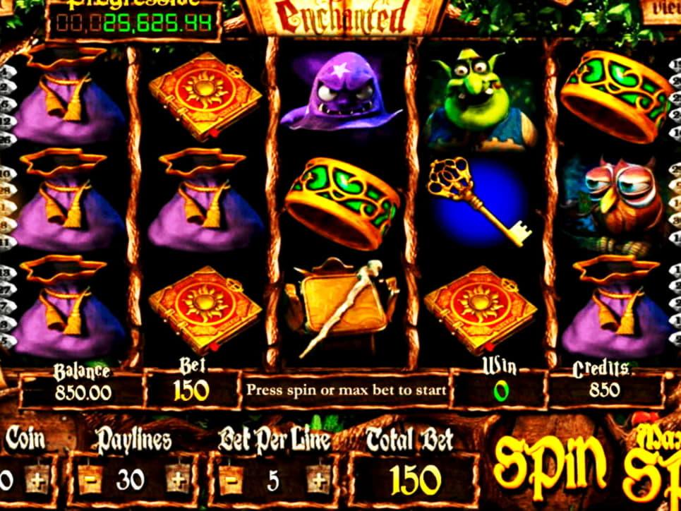 คาสิโนชิปฟรี $ 55 ที่ Slots Of Vegas Casino