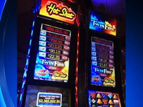 เงินสด $ 440 ฟรีที่ Slots Capital Casino