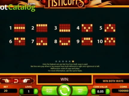 55 Trial Spins ที่ Liberty Slots Casino