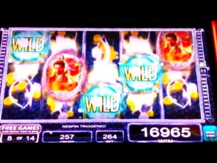 670% จับคู่โบนัสคาสิโนที่ Cherry Jackpot Casino