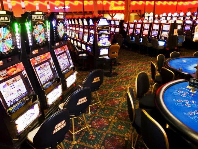 £ 55 Casino Tournament ที่ CoolCat Casino