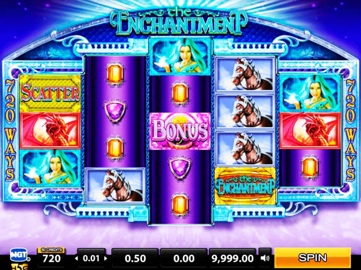 715% จับคู่โบนัสคาสิโนที่ Free Spin Casino