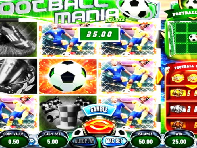 การแข่งขัน EUR 630 คาสิโนที่ Liberty Slots Casino