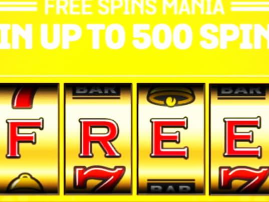 $ 360 การแข่งขันคาสิโนที่ Vegas Crest Casino