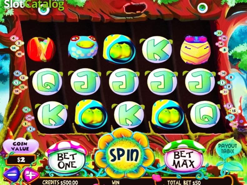 € 4015 ไม่มีเงินฝากที่ Lucky Red Casino